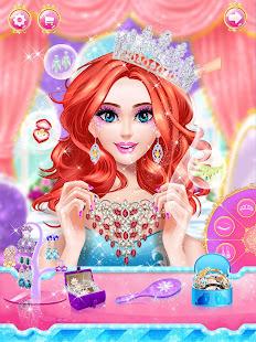 Princess dress up and makeover games 1.3.8 Screenshots 12