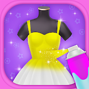 Yes, that dress! MOD APK 1.0.9 (Unlimited Money)