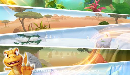 GON: Match 3 Puzzle 1.2.4 screenshots 21