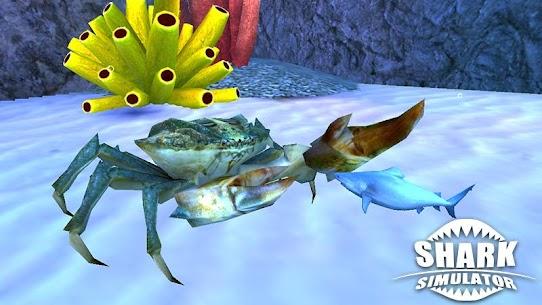 Köpekbalığı Simulatörü Full Apk İndir 6