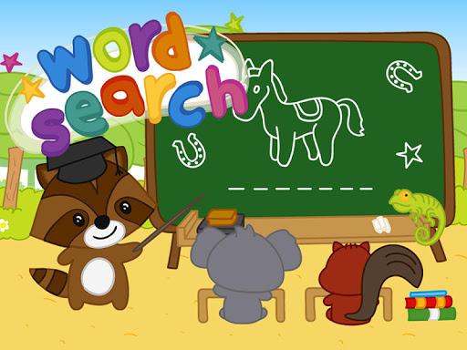 Educational Games. Word Search 3.4 screenshots 17