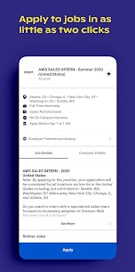 Handshake Jobs & Careers 2.5.0 Android APK Mod 2