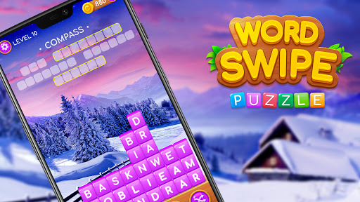 Word Swipe 1.6.5 Screenshots 4