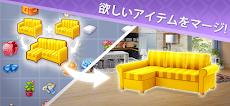 マージデザイン (Merge Design) インテリア、ホーム、リフォームゲームのおすすめ画像1