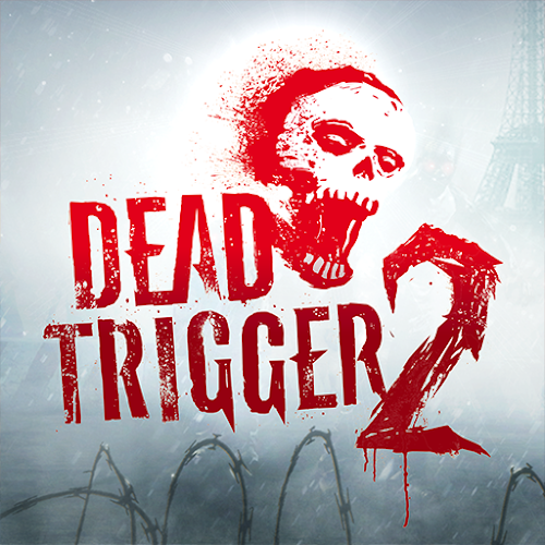 DEAD TRIGGER 2 - Zombie Game FPS shooter 1.7.00