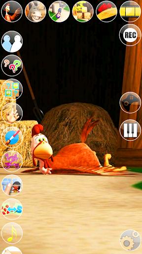 Talking Princess: Farm Village 2.6.0 screenshots 6