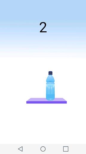 Bottle Flipping Game apklade screenshots 2