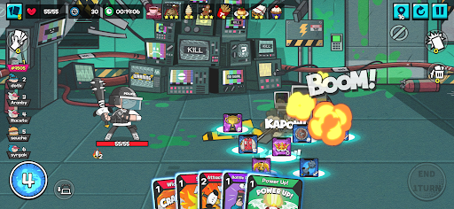 Comix Breaker 3.0.0 screenshots 16