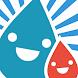 みずあそび 3|癒される♪おすすめ人気新作アンドロイドスマトフォーン子供お絵かきミニアプリゲーム - Androidアプリ