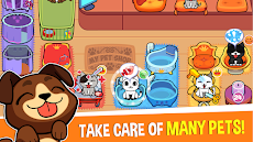 My Virtual Pet Shop: Take Care of Pets & Animalsのおすすめ画像1