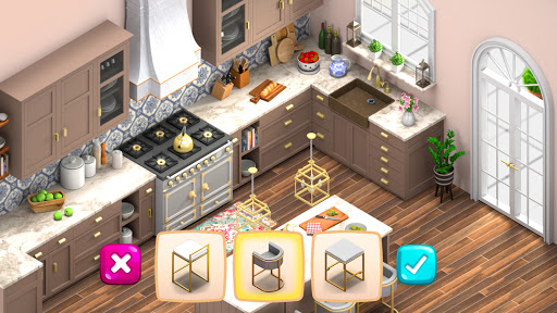 Room Flipu2122: Design Dream Home 1.2.8 screenshots 13