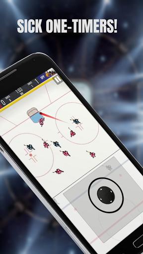 Superstar Hockey 1.0.6 screenshots 2