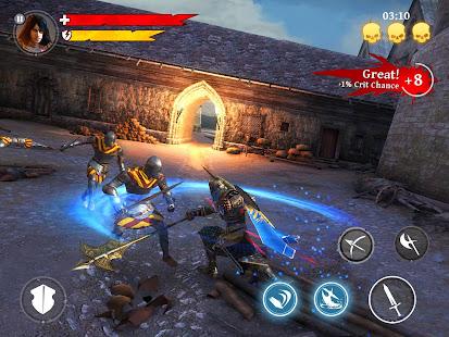 Iron Blade: Medieval Legends 2.3.0h Screenshots 16
