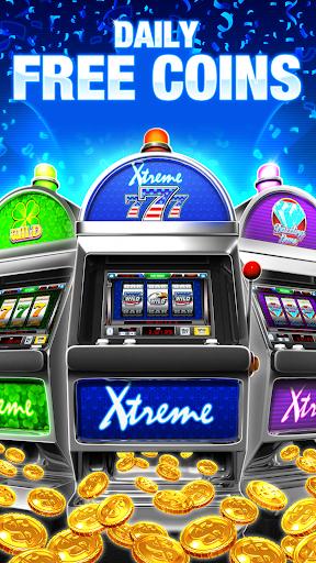 Xtreme Vegas Classic Slots 2.83 screenshots 1