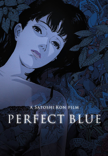 Perfect Blue - Movies on Google Play