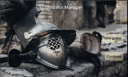 Gladiator manager 1.14.5 screenshots 2