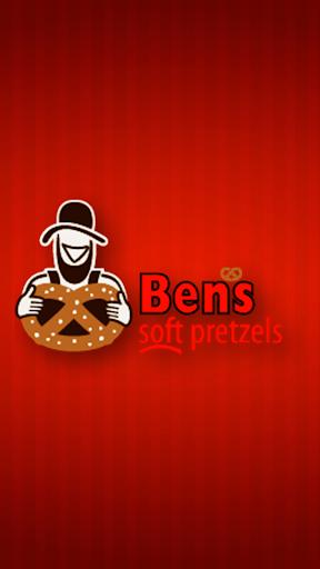 Bens Soft Pretzels 1.0.85 screenshots 1