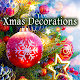Beautiful Wallpaper Xmas Decorations Theme APK