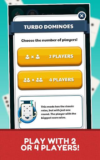 Dominos Online Jogatina: Dominoes Game Free  screenshots 12