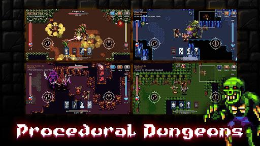 Pocket Roguelike  screenshots 3