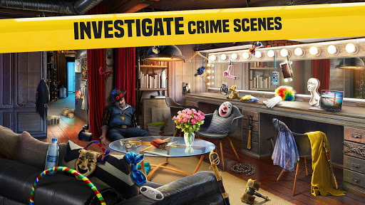 Homicide Squad: New York Cases 2.31.3800 screenshots 8