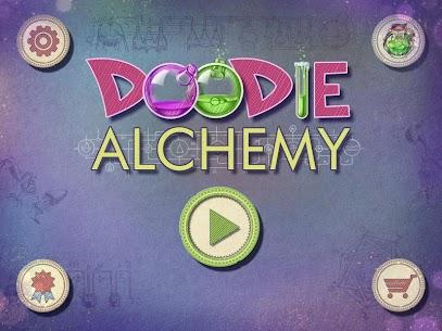 Doodle Alchemy MOD (Unlimited Money/Hints) 4