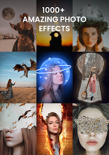 PicTrick Mod Apk– Creative photos in just 3 taps (Paid Unlocked) 1