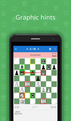 CT-ART 4.0 (Chess Tactics 1200-2400 ELO) 1.3.5 screenshots 1