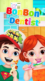 Crazy dentist games with surgery and braces 1.3.5 Screenshots 1