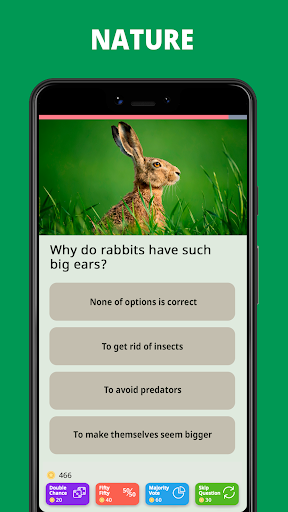 Free Trivia Game. Questions & Answers. QuizzLand. 2.0.201 screenshots 16