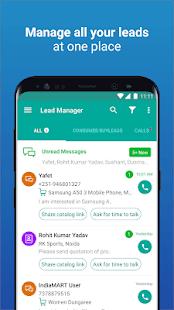 IndiaMART Online B2B App for Buy, Sell & Wholesale 12.8.9 Screenshots 7
