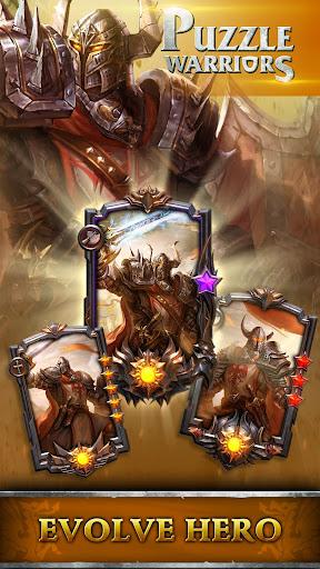 Puzzle Warriors  screenshots 5