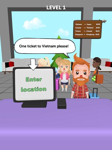 Hyper Airport 2.0 screenshots 9