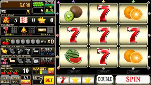Seven Slot Casino modavailable screenshots 3
