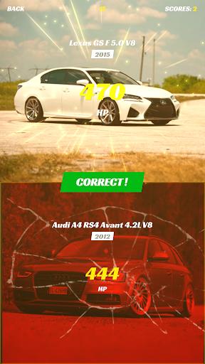 Turbo - Car quiz 7.4 Screenshots 2