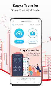 Zapya Apk Latest Version , Zapya Apk Download , New 2021 2