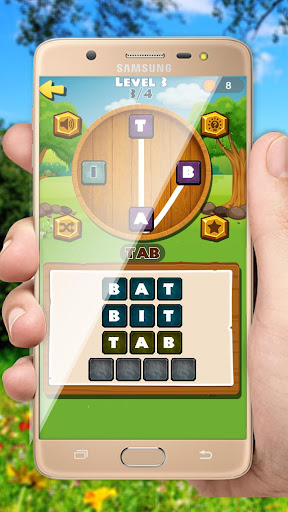 Word Search : Free Word Connect: Word WOW 2020  Screenshots 3