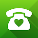 クイック電話 - シンプル電話帳 - Androidアプリ