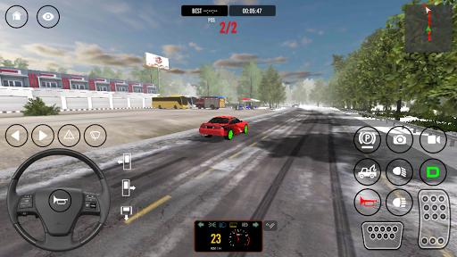 IDBS Japan Drift Racing apkdebit screenshots 5