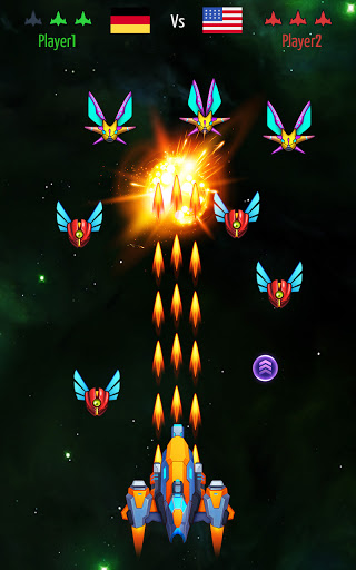 Galaxy Invaders: Alien Shooter -Free Shooting Game apkpoly screenshots 12