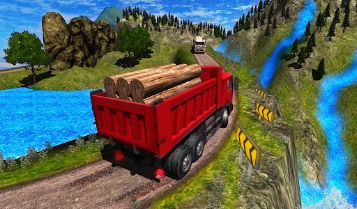 Truck Driver Cargo 11 screenshots 3