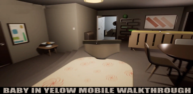 Walkthrough Baby Yellow Horror Game Hack Game Android & iOS 5
