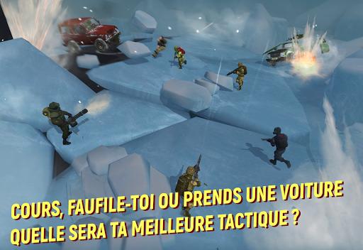 Télécharger Tacticool - jeu de tir en 5 contre 5 APK MOD (Astuce) screenshots 2