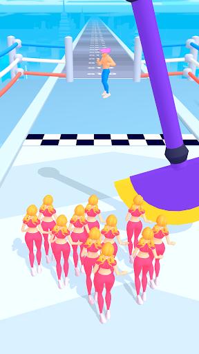Girls Attack! Join & Clash 0.7 screenshots 3