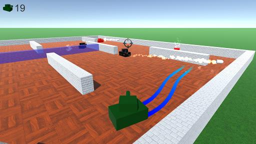 Tank Revolution  screenshots 3