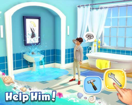 Design Island: 3D Home Makeover 3.23.0 Screenshots 10