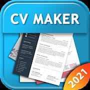 CV Maker 2021 - New Resume Builder 2021