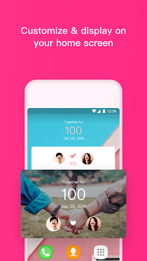 THE COUPLE (Days in Love) v2.4.2 Screenshots 8