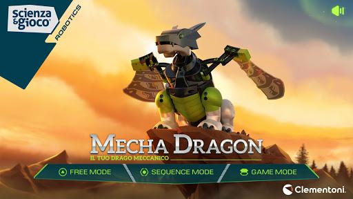 Mecha Dragon 1.1 screenshots 1