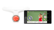 Smart Tennis Sensorのおすすめ画像1